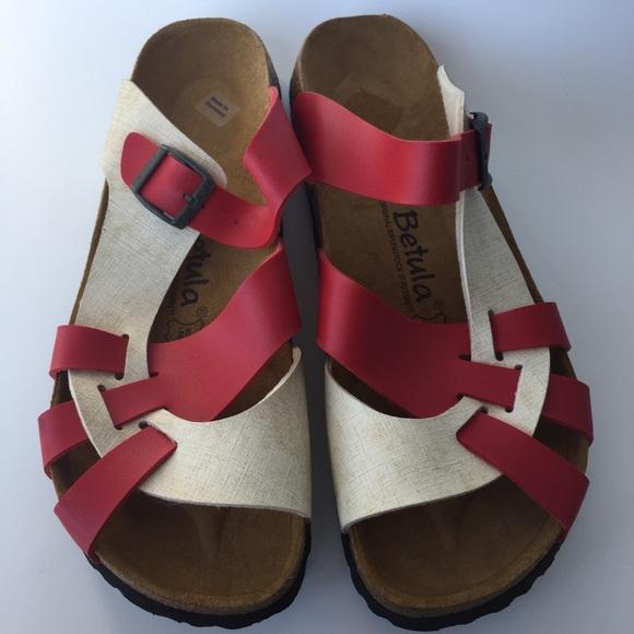 3f755e7ec Birkenstock Shoes - Birkenstock Pisa Sandal Birko-Flor